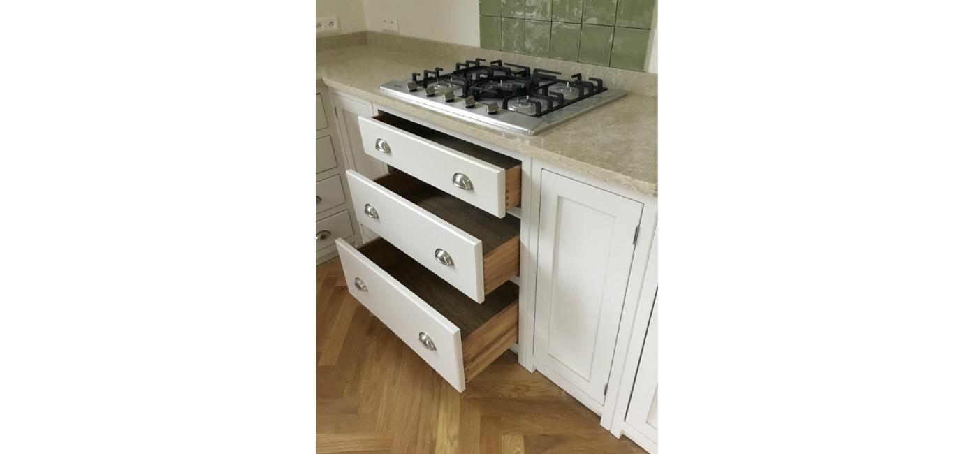 Kuchyne Orechovka 9