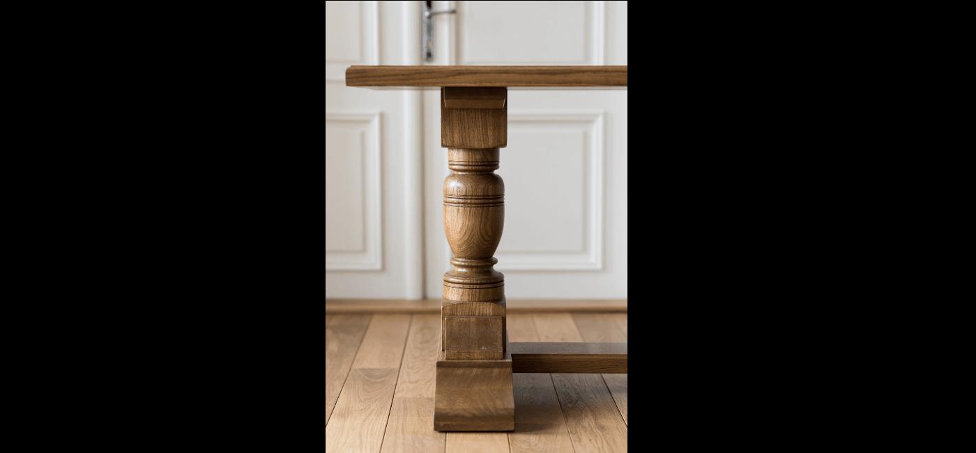 table oak 10